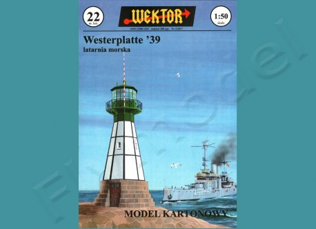 Latarnia morska Westerplatte '39