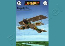 Rumpler C.I