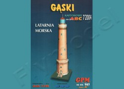 Latarnia morska Gąski