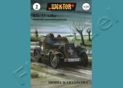 Kfz.13 Adler