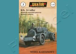 Kfz.14 Adler