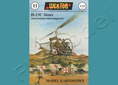H-13C Sioux