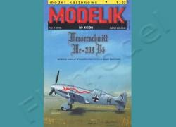 Messerschmitt Me-209
