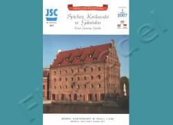 Spichrz Królewski Gdańsk