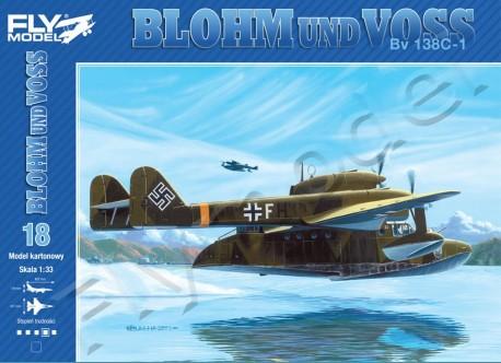 Blohm und Voss Bv138C-1