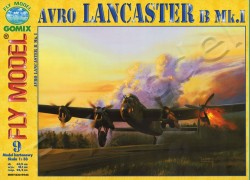 Avro Lancaster B Mk I
