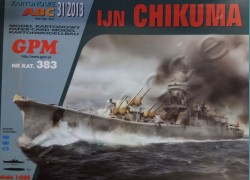 IJN Chikuma