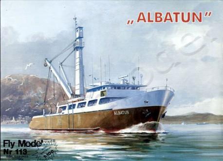 Albatun