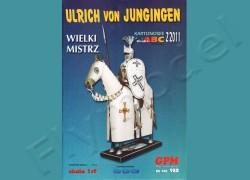 Ulrich von Jungingen Wielki Mistrz