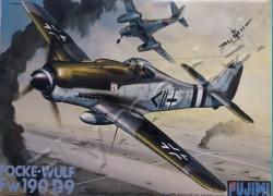 Focke Wulf Fw190 D9