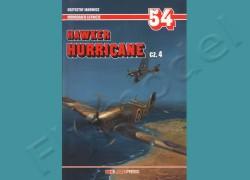 Hawker Hurricane cz. 4