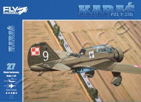 PZL P.23B Karaś