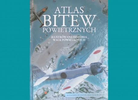 Atlas Bitew Powietrznych