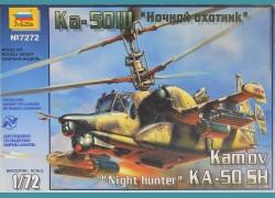 Kamov KA-50 SH