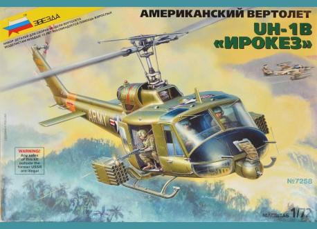 UH-1B Iroquis