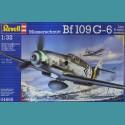 Masserschmitt Bf109G-6