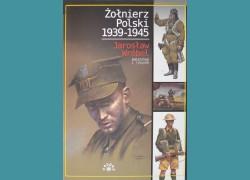 Żołnierz Polski 1939-1945 Jarosław Wróbel malarstwo i rysunek
