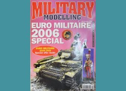 Military Modelling Euro Militare 2016 Special