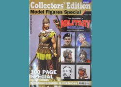 Collectors' Edition Model Figures Special