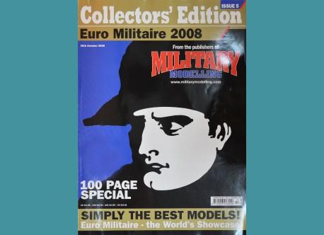 Collectors' Edition Euro Militare 2018