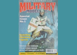 Military Modelling 7 May 1999