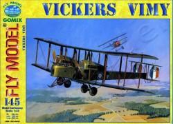 Vickers Vimy