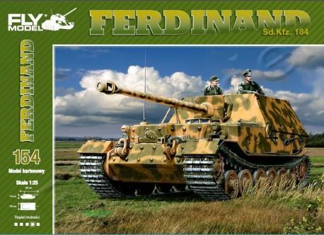 Ferdinand Sd.Kfz. 184