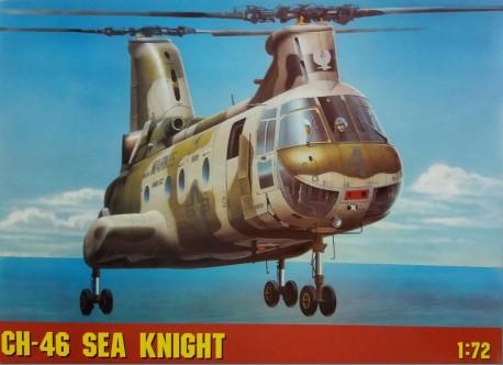 CH-46 Sea Knight